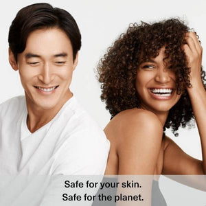 safe skincare, clean beauty, codex beauty, unisex skincare