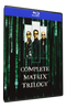 Matrix Trilogy (Blu-ray alle 3 Teile)