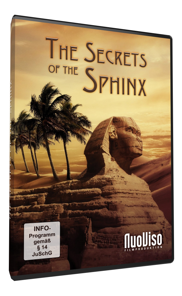 The Secrets of the Sphinx (mit Robert Bauval, Robert Schoch, David Rohl u.a.)