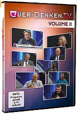 QuerdenkenTV - Volume 2 (3 DVDs)