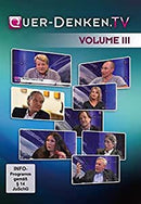 QuerdenkenTV - Volume 3 (3 DVDs)