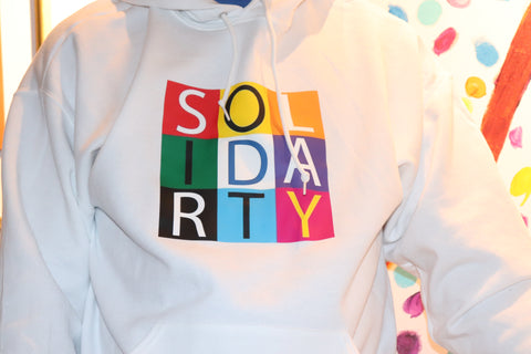 Solidarty Original Sweater on Sale