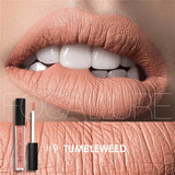 FOCALLURE 25 Colors Matte Liquid Lipstick Makeup  Lips Long-lasting Easy to Wear Maquiagem esmalte labial Make up