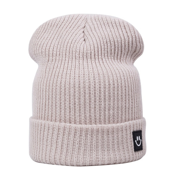 2018 New Fashion Women Winter Hat Cap Cotton Cartoon For Boys Girls Brand Warm Beanie Skullies Hat High Quality Wholesale - Candid Lady