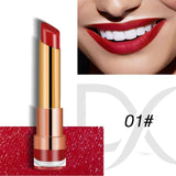 Drxiner Matte Lipstick Long lasting nude Lipsticks set 20 popular colors waterproof  Lip Stick Matte sexy Red Liquid Lipstick