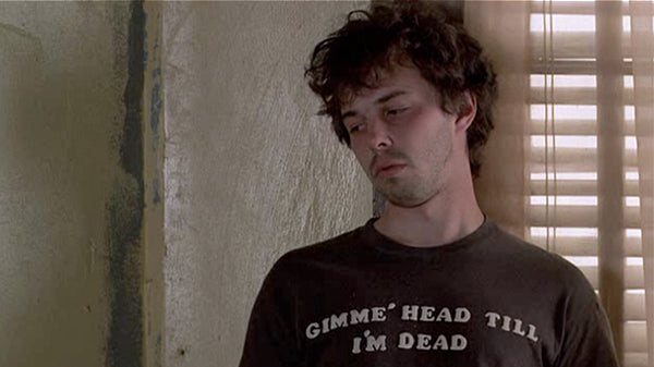 Top 25 graphic t shirts in movies, revenge of the nerds