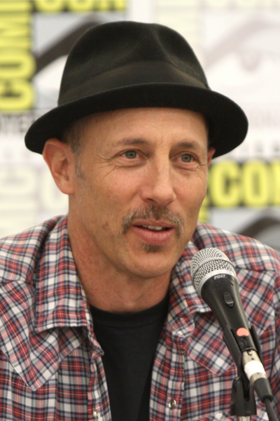 Jon Gries - Napoleon Dynamite cast where are they now?