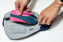 Load image into Gallery viewer, Customizable Orthotics Compatible Slippers