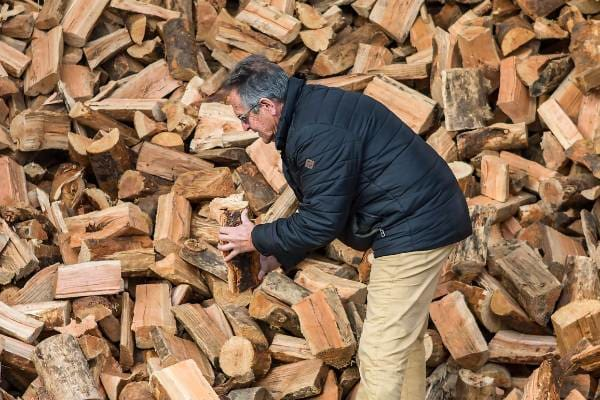 How to Choose the Best Firewood for Your Needs