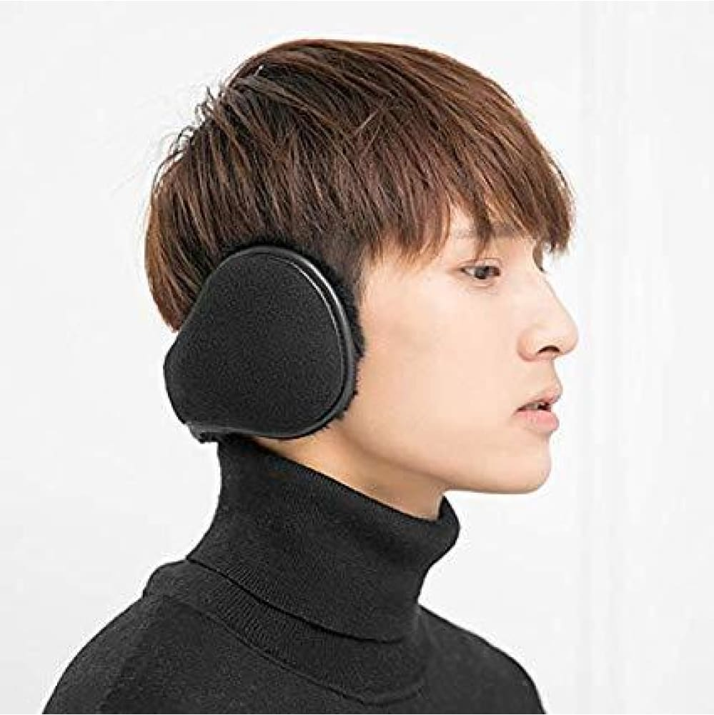 Collapsible Ear Warmers