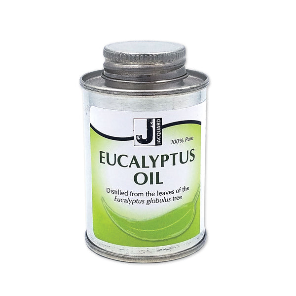 Eucalyptus Oil (2.75 oz)