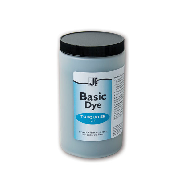 Basic Dye (1 lb) - MADE TO ORDER