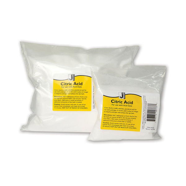 Citric Acid (1 lb, 5 lb)