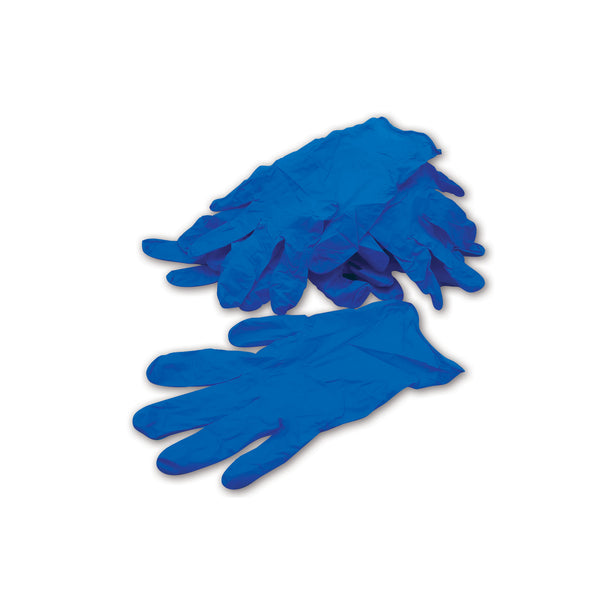 Nitrile Gloves (100 ct)