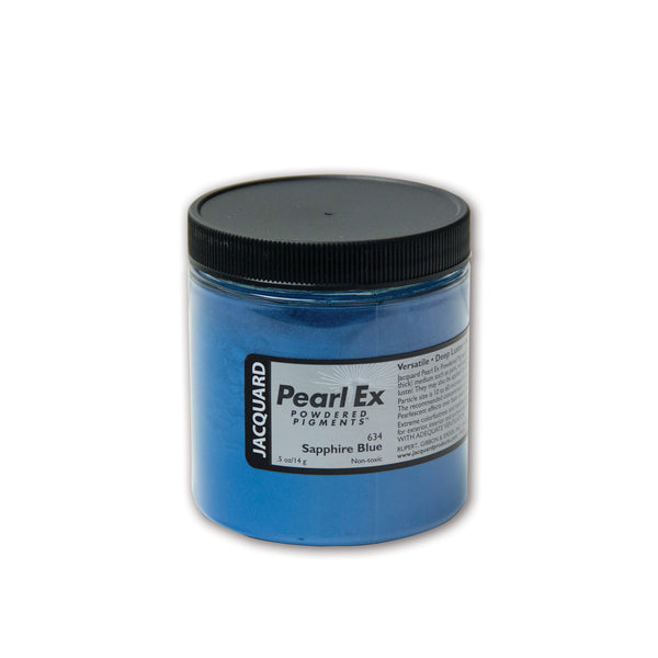Pearl Ex Powdered Pigments - Size 1 (4 oz)