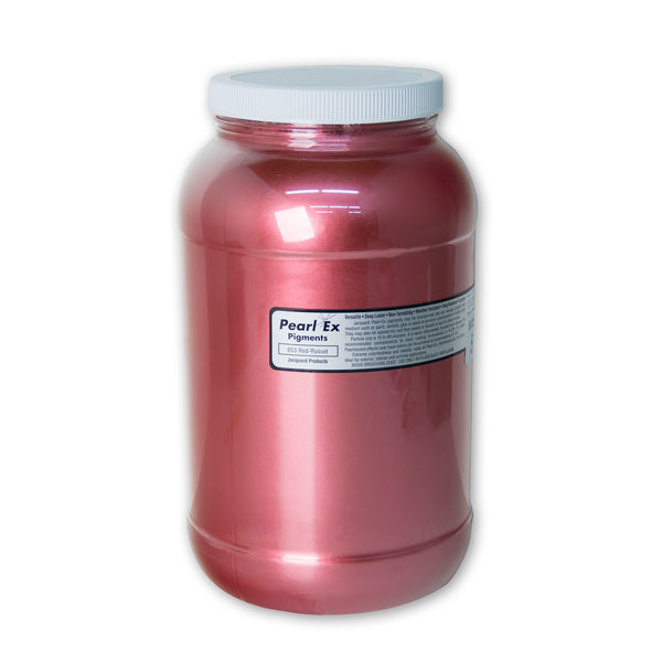 Pearl Ex Powdered Pigments - Size 3 (5 lb) - MADE TO ORDER