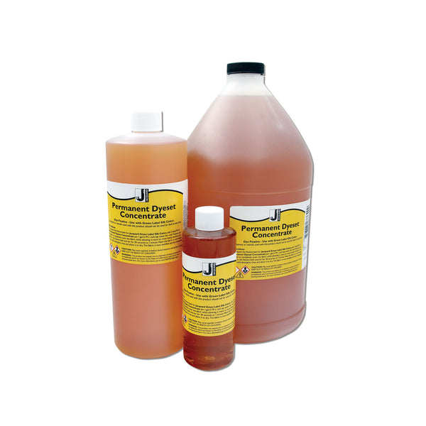 Permanent Dyeset Concentrate (1000 ml, 1 gal)