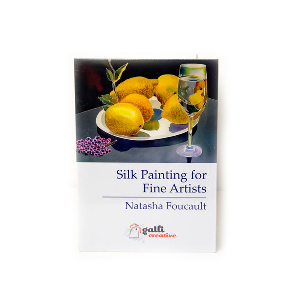 Silk Painting for Fine Artists (DVD)
