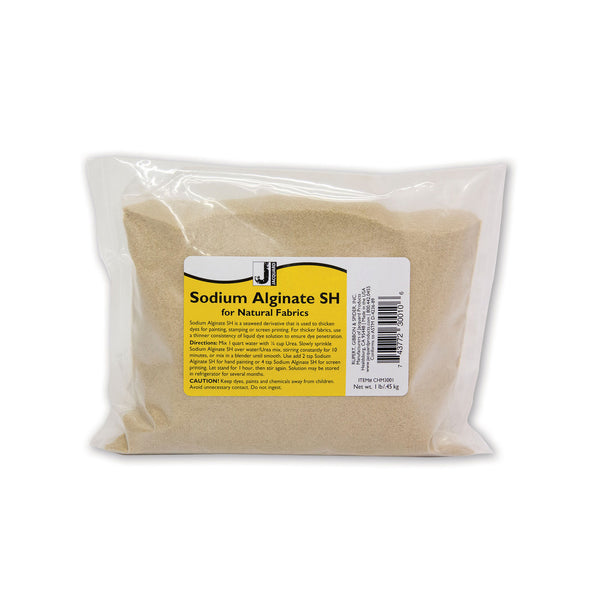 Sodium Alginate SH (1 lb)
