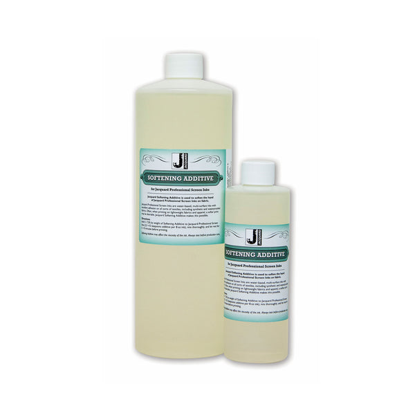 Softening Additive (8 fl oz) (1 qt - MADE TO ORDER)