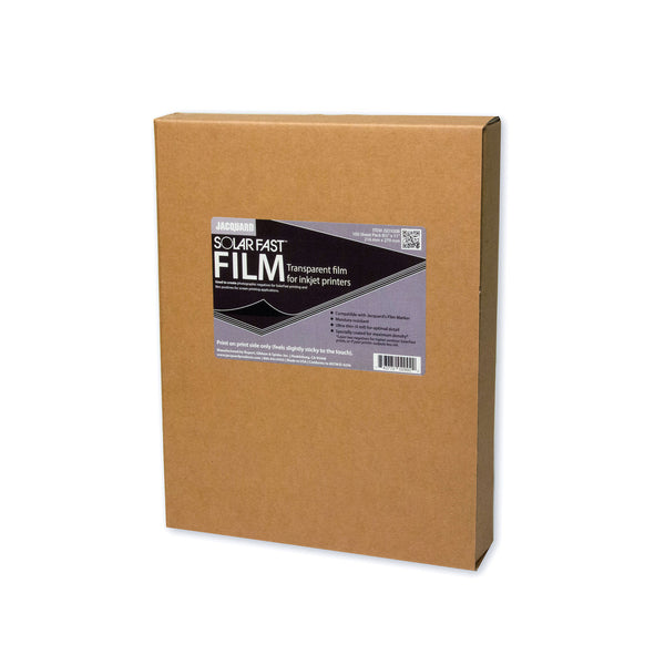 SolarFast Film (100-Pack)