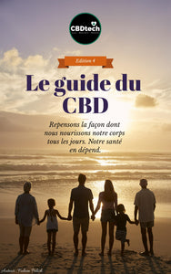 Le guide du CBD version 4 - 2020