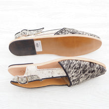 Load image into Gallery viewer, Slingback- Size 9 - 9.5