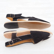 Load image into Gallery viewer, Slingback - Size 9 - 9.5