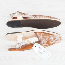 Load image into Gallery viewer, Slingback - Size 8 - 8.5