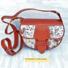 Load image into Gallery viewer, Caramel Purse