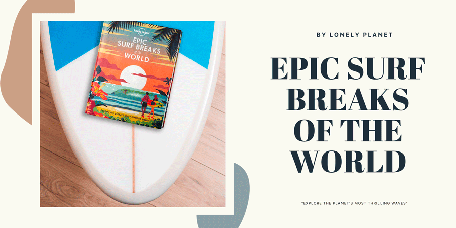epic surf breaks lonely planet