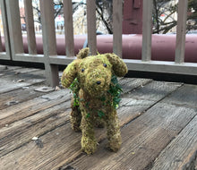Load image into Gallery viewer, Ivy Puppy Topiary