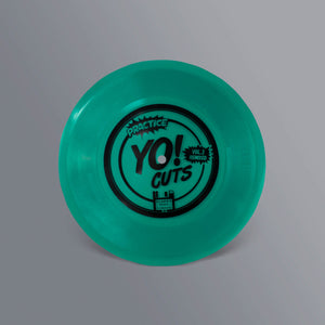 "7"" Practice Yo! Cuts Vol. 3 Rmx"