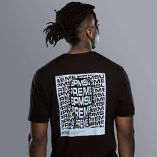 Load image into Gallery viewer, BPM Head Tee | Black