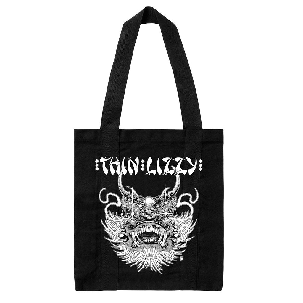 Thin Lizzy Chinatown Tote Bag-Thin Lizzy