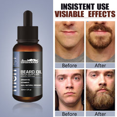 Beard Growth Oil Hair Growth