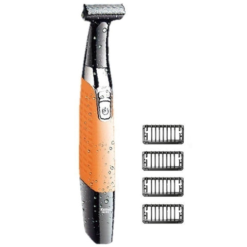 One Blade Hair Trimmer