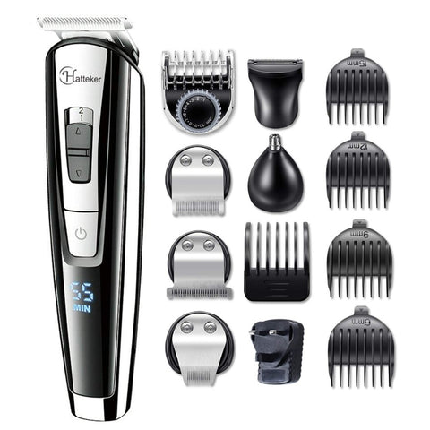 5in1 Professional Hair Trimmer