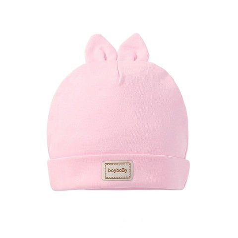Cute Beanie and Bib