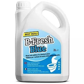 B-Fresh Toilet Blue 2L