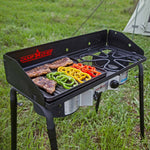 Camp Chef Explorer 2 x