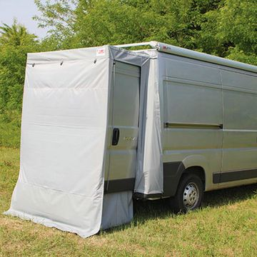 Fiamma Rear Door Cover Ducato