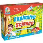 Explosive Science Set