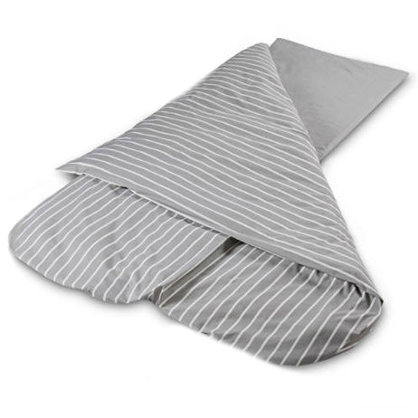 Duvalay 'COMFORT' 4.5 Tog Sleeping Bag Hollowfibre