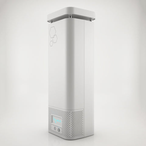 Hextio - Air Purifier Radic8