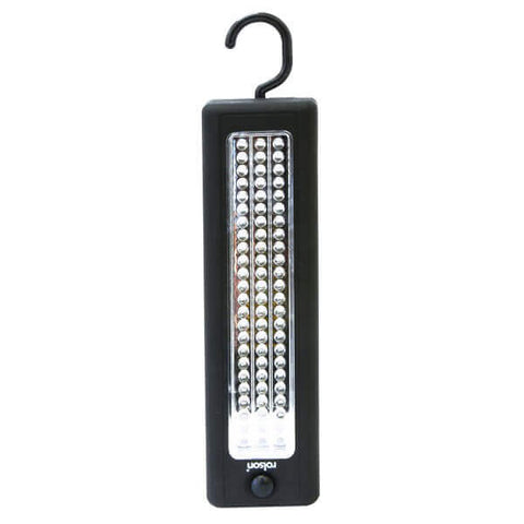 rolson 72 LED Inspection Lamp