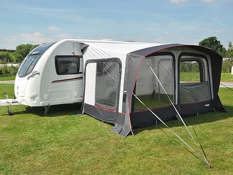 Westfield Omega air awning 400