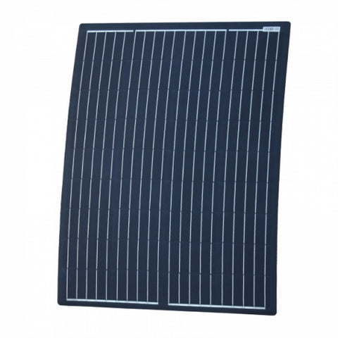 Semi-Flexible Solar kits