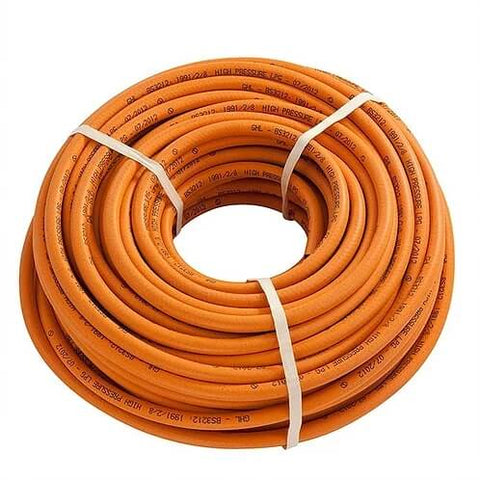 High Pressure Gas Hose Per Meter