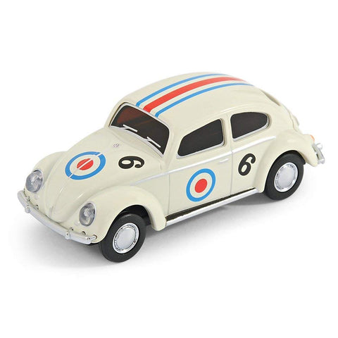 VW Beetle 8GB USB pen drive